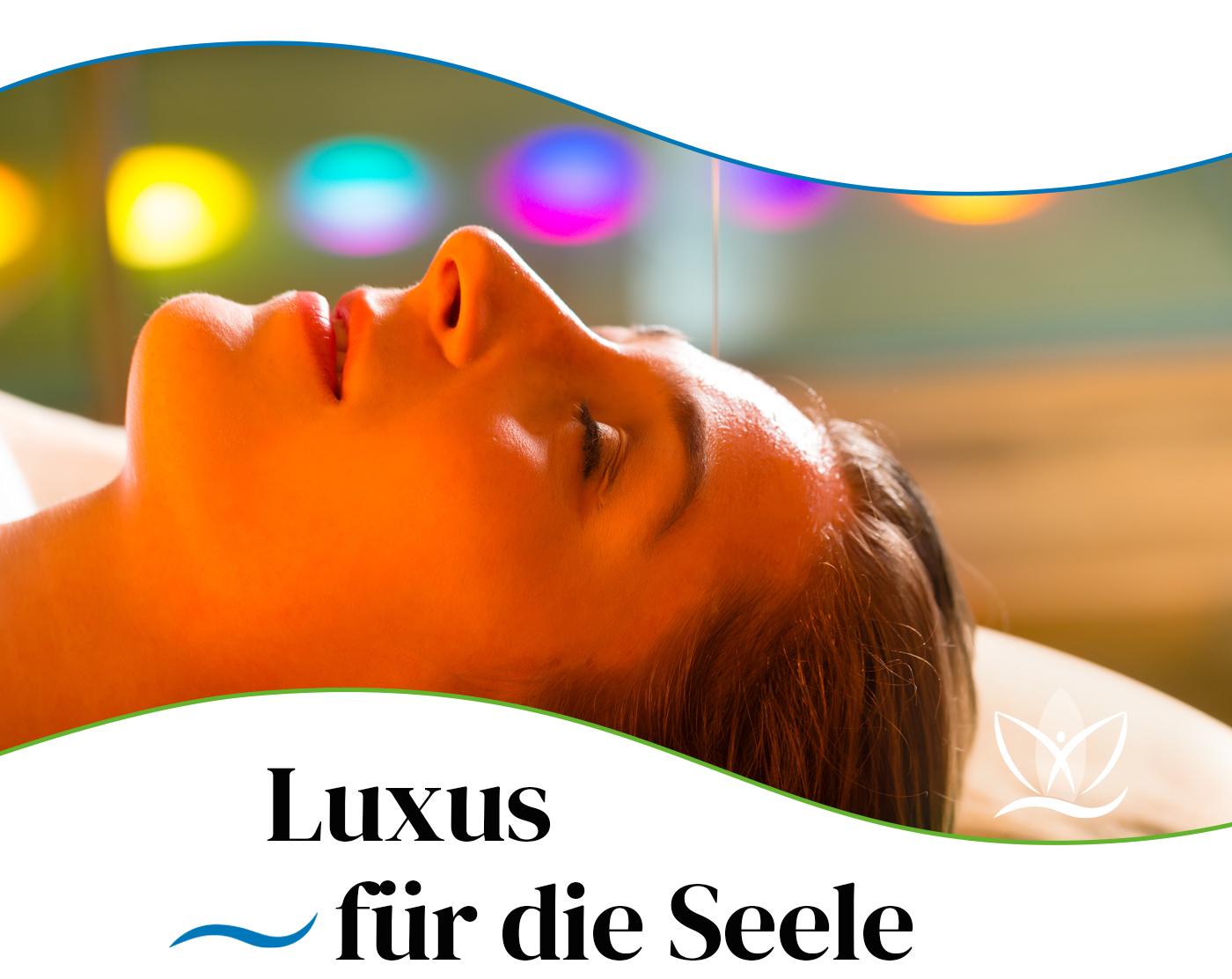 Licht für die Seele - Gesundheit im Bad