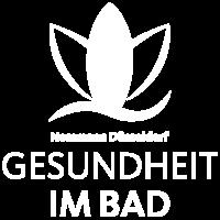 Logo Gesundheit im Bad